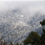 Drought continues,  El Niño may be in future