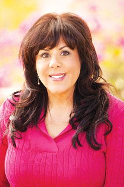 Bonnie Garcia Photo Courtesy of Bonnie Garcia for senate
