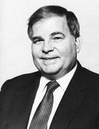 Clyde Wesley Gibson, Jr.
