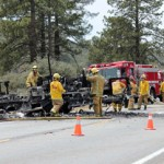 Fatal collision on Hwy. 74 Sunday