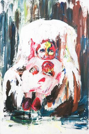 """""""Baby""""   Photo courtesy of Idyllwild Arts."""