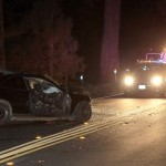 Fatal traffic collision in Mountain Center