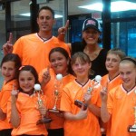 Sports: Town Hall Youth Volleyball