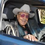 Herb Jeffries, dead at 100