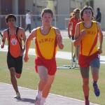 Hemet High track edges San Jacinto