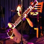 India trips inspired local sitar player