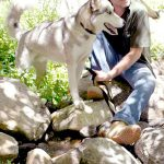 Local author Rick Barker next at Idyllwild Author Series