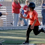 Photos: Town Hall baseball
