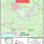 Forest Service buys large chunk of Fleming Ranch
