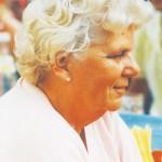 Obituary: Marianne Goellnitz