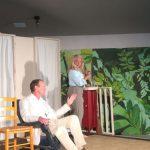 Stratford Players: Night of the Iguana
