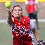 Sports: Town Hall adult softball