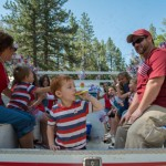PHOTOS: Idyllwild's busy Fourth of July weekend
