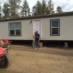 One year later: Mountain Fire recovery continues