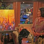 Art Alliance stages benefit for injured local artist