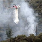 Secretary of Agriculture frustrated with no changes to firefighting funding