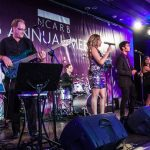 New Sensations family dance band next at Summer Concerts