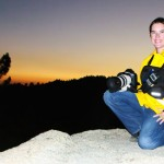 Capturing Idyllwild: Jenny Kirchner at work