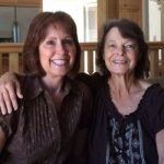 A gift of life to a longtime friend