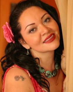 Josefina López Photo courtesy Josefina López