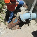 Sewer rates may go up 50 percent