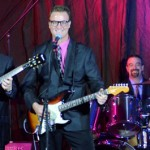 Buddy Holly tribute band next at concert series