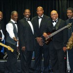 Blue Breeze bringing soul, R&B, Motown and blues
