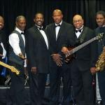Blue Breeze bringing soul, R&B, Motown and blues
