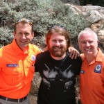 RMRU rescues Casey Abrams – in the past