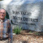 Korman resigns from Fern Valley Water board