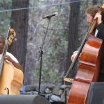 Jazz fest showcases Idyllwild Arts alums