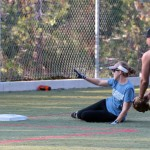 Sports: Adult softball, soccer and golf