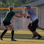 Sports: Town Hall and Pickleball