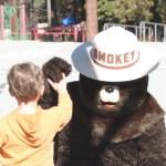 Smokey Bear plans birthday party in Idyllwild