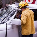 Three Idyllwild crashes with injuries mar the week