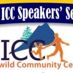 """ICC Speaker Series:  """"Palestine and Israel"""""""