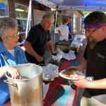 PHOTOS: Rotary Club Annual Barbecue
