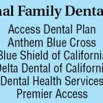 Covered California offers dental plans in 2015