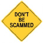 Don't be scammed: Health care and holiday scams …