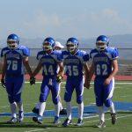 PHOTO: Hamilton High School Football