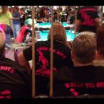 Pool team loses in Round 3 of nationals
