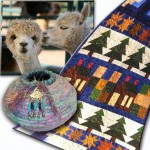 Quilt Show promises a visual feast