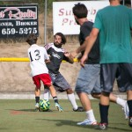 Sports: Town Hall Adult Soccer