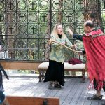 Second chance to see 'Will in the Woods'