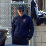 Retirement of Engineer-Paramedic Mike Yount