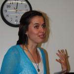 Teen writer Kara Swanson  authors a South Seas tale