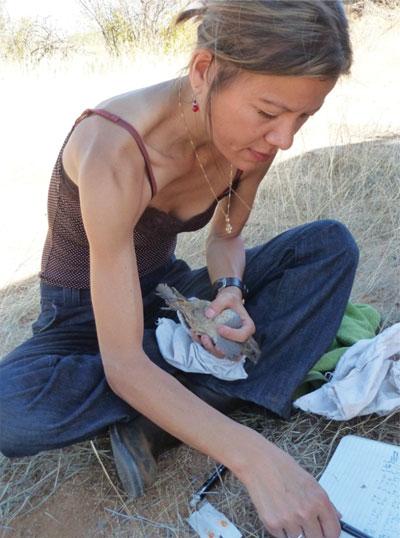 Dr. Jennifer Gee