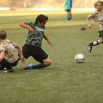 Sports: Town Hall Soccer