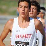 Sports: High School Track