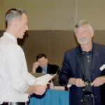In last meeting, Bakkom honors Idyllwild counselor